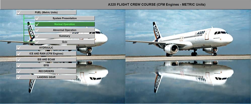 Airbus_CBT_Program