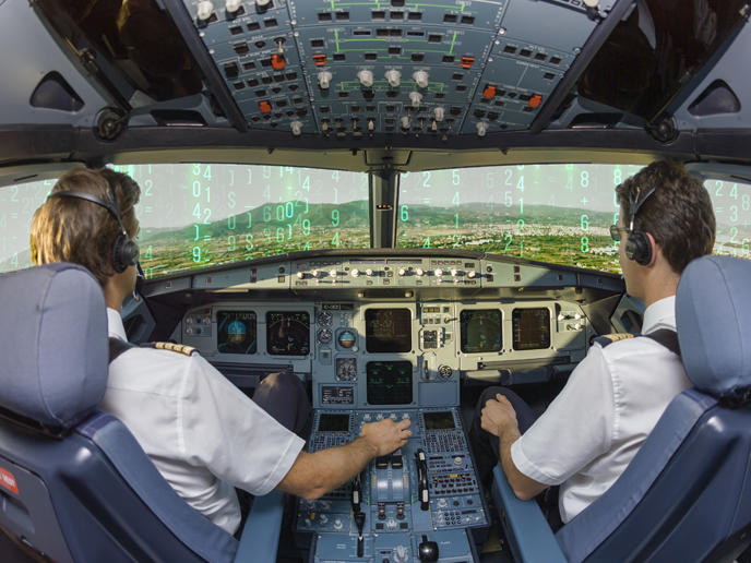 Big data for pilots: how to exploit all the potential of this source of information to make it a real game changer in pilots' awareness and performance improvement