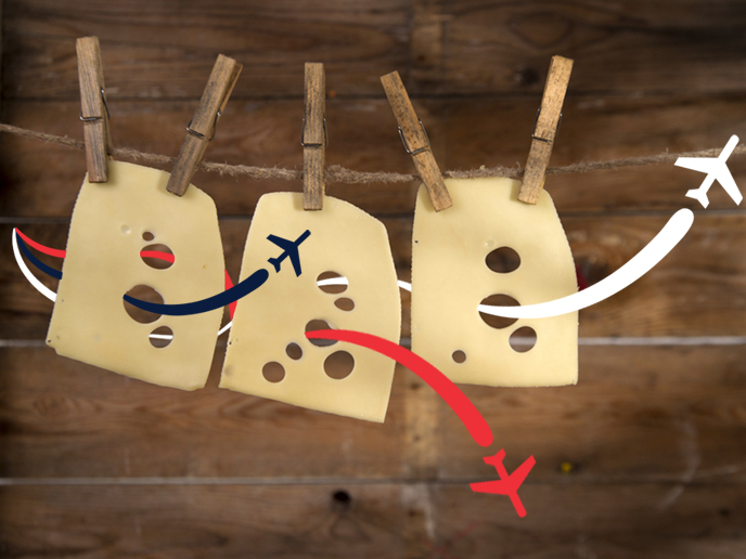 """Safety-II: the brand new concept of the """"complex"""" Swiss cheese model 1/2"""