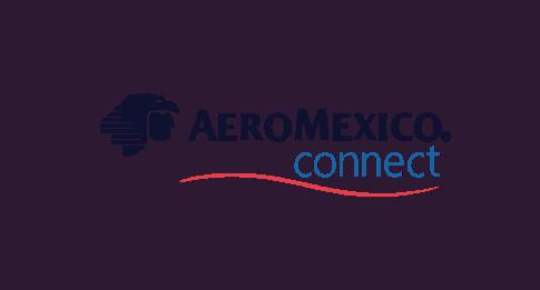 Aeromexico Connect