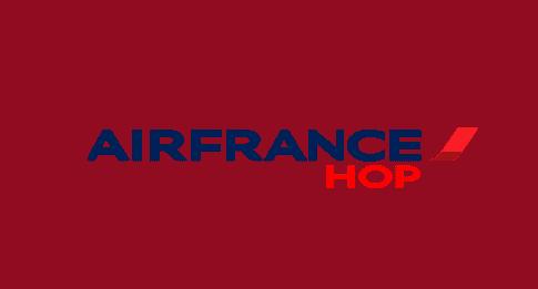 Air France HOP