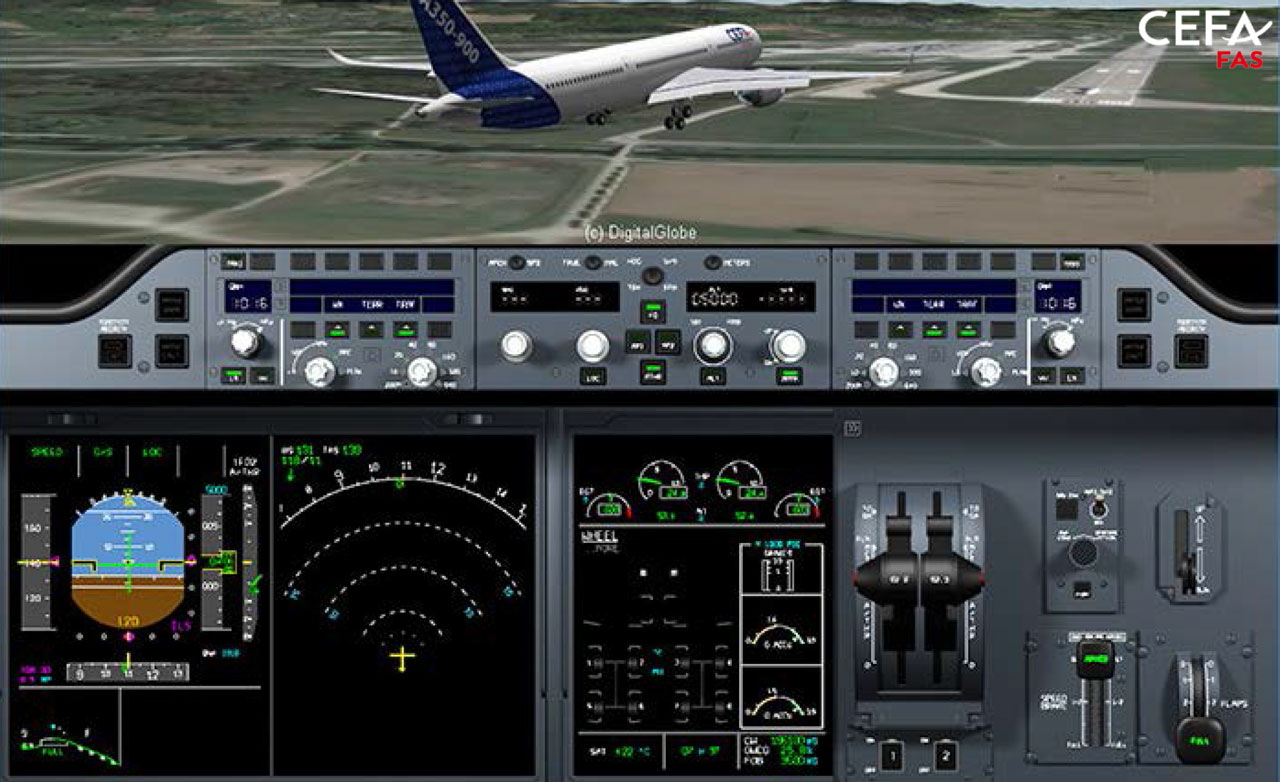 Visualize your data with our Flight Animation System…