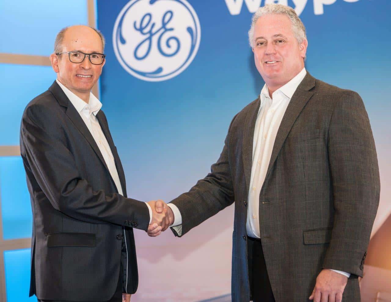 CEFA Aviation et GE Aviation signent un partenariat pour l'analyse et l'animation des vols (French)