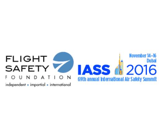 CEFA Aviation at 69th annual International Air Safety Summit