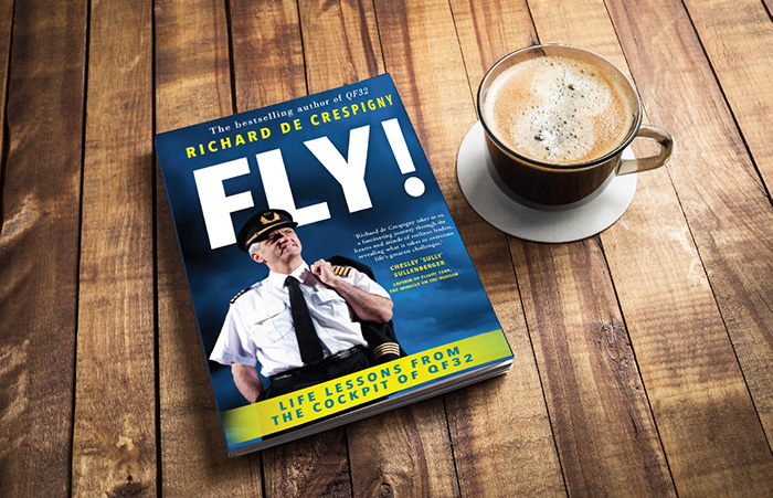 How to cope during this challenging time in aviation…a must-read!